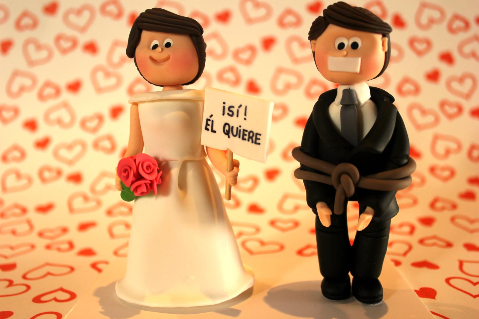 Temas de la boda